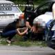 Un grup infracțional condus de un fost polițist, reținut de oamenii legii